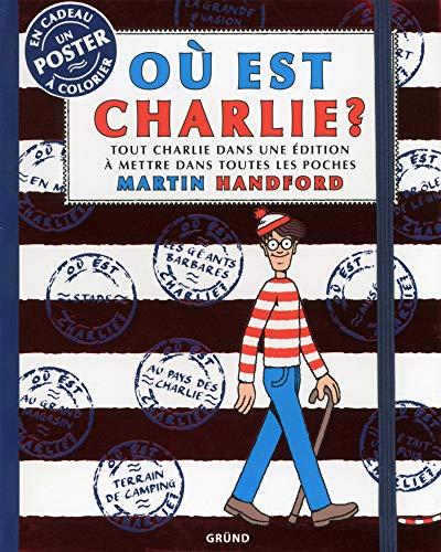 9782324010736: Où est Charlie ?