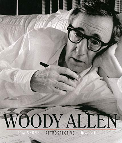 9782324011115: Woody Allen : Rétrospective