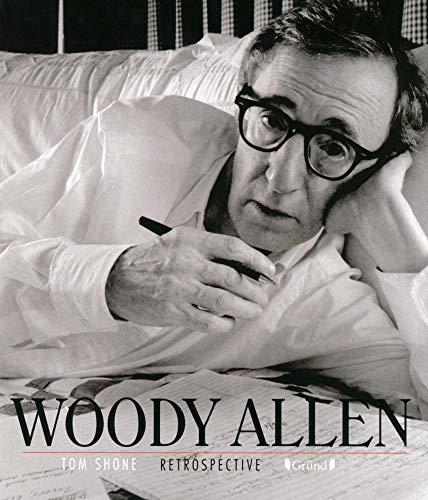 9782324011115: Woody Allen