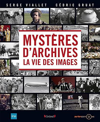 Mystères d'archives: Gruat, C�dric