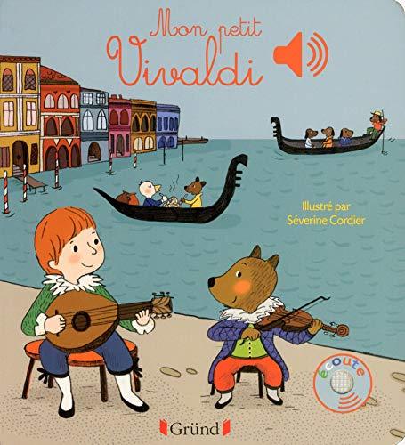 Mon petit Vivaldi: Collet, Emilie