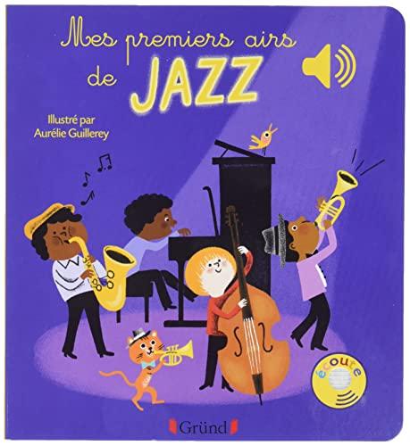 9782324017896: Mes premiers airs de jazz
