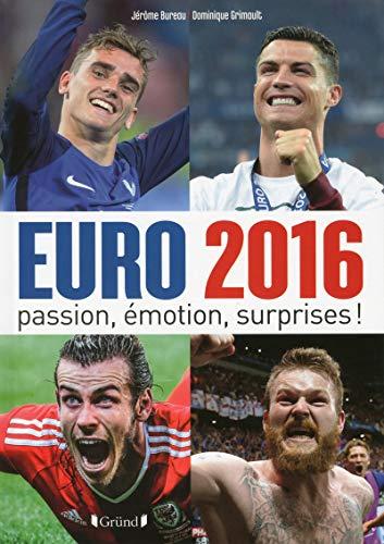 9782324019111: Euro 2016