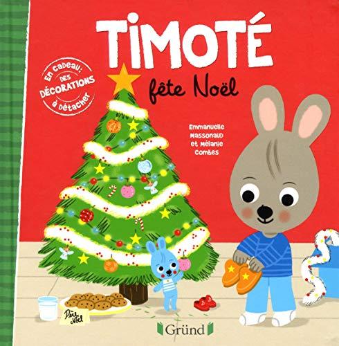 9782324022647: Timoté fête Noël