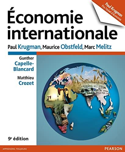 9782326000131: Économie internationale