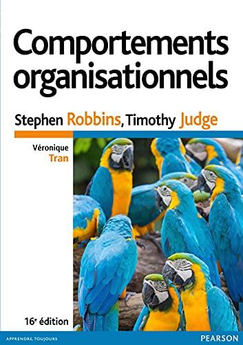 9782326000414: Comportements organisationnels