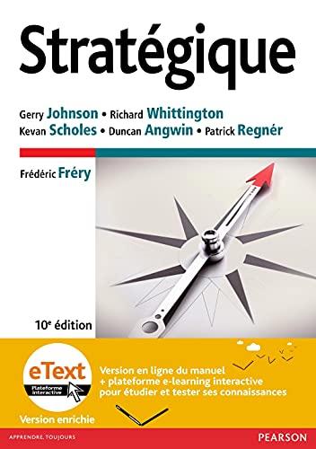 9782326000568: Stratégique 10e édition + eText version enrichie