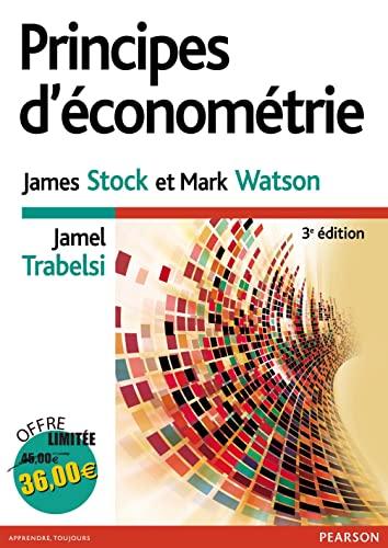 9782326000766: Principes d'économétrie 3e édition