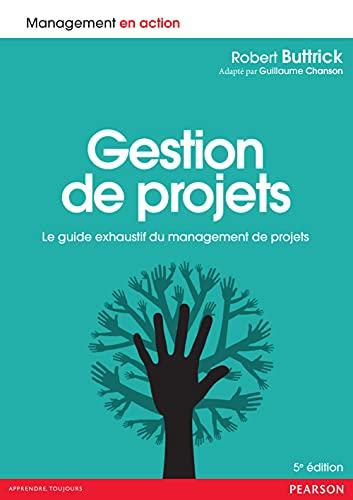 9782326000971: Gestion de projets 5e édition : Le guide exhaustif du management de projets