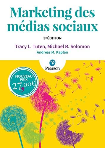 9782326002111: Marketing des médias sociaux - 3e édition