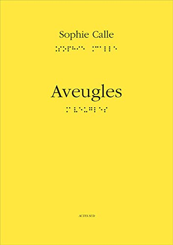 Aveugles (French Edition)
