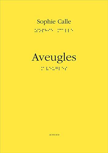 9782330000493: Aveugles