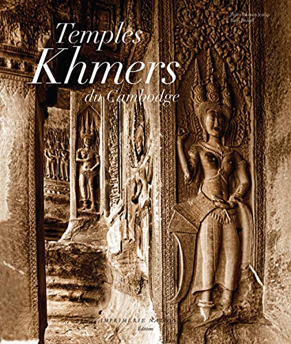Temples khmers du Cambodge: Helen Ibbitson Jessup