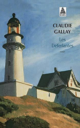 9782330001308: Les déferlantes (French Edition)
