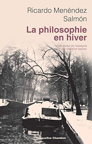 9782330002145: La philosophie en hiver