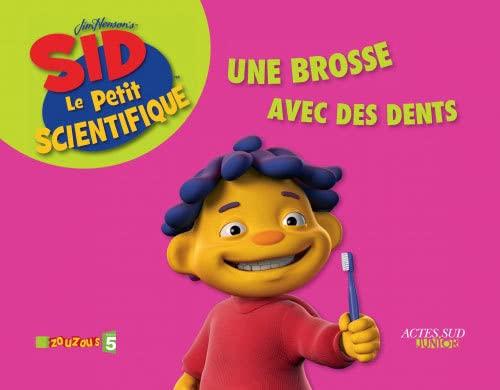 9782330005139: Une brosse avec les dents
