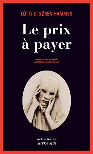 PRIX A PAYER -LE-: HAMMER SOREN LOTTE