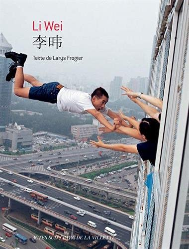 9782330005436: Li Wei