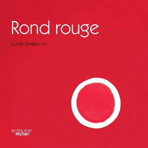 9782330005603: Rond rouge