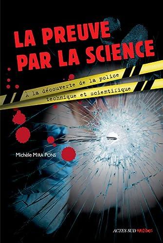 PREUVE PAR LA SCIENCE -LA-: MIRA PONS MICHELE