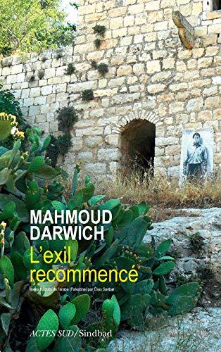 EXIL RECOMMENCÉ (L'): DARWICH MAHMOUD