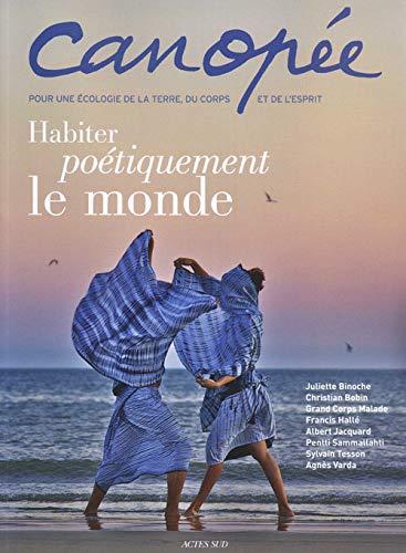 9782330006211: Canopée, N° 10/2012 : Habiter poétiquement le monde