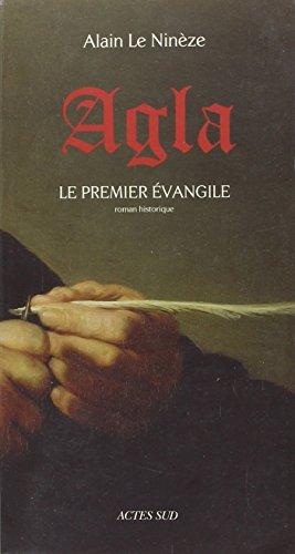 agla: Alain Le Ninèze
