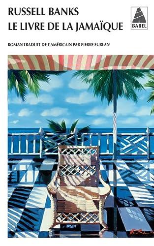 9782330006402: Le livre de la Jamaïque