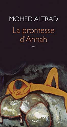 PROMESSE D ANNAH -LA-: ALTRAD MOHED