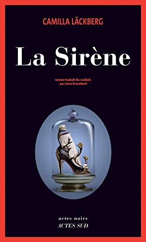 9782330008925: La Sirène