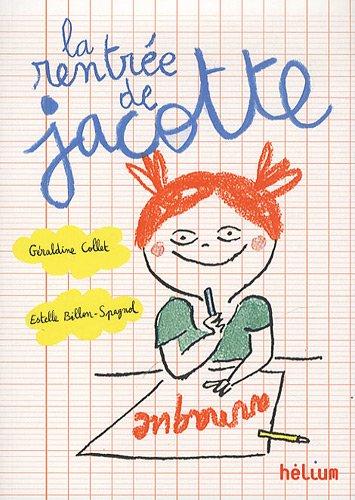 RENTREE DE JACOTTE -LA-: COLLECTIF