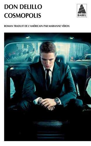 9782330010515: Cosmopolis (French Edition)