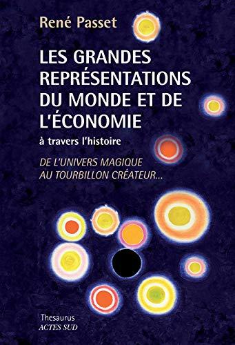 les grandes representations du monde et de l'economie a travers l'histoire: René Passet