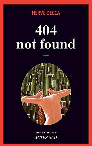 9782330010805: 404 not found.