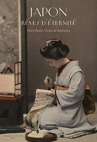 Japon, rêves d'éternitÃ&Acirc...