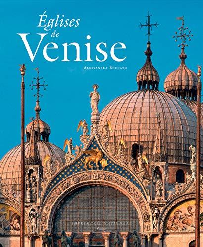 Eglises de Venise: Alessandra Boccato