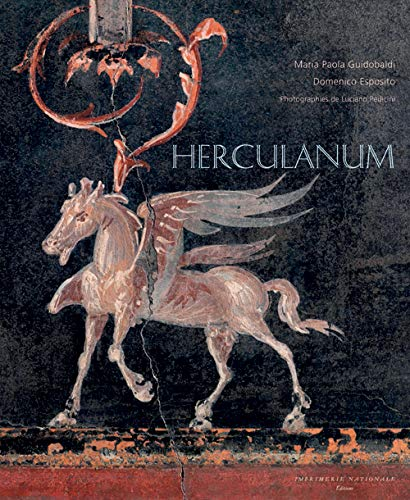 9782330011932: Herculanum