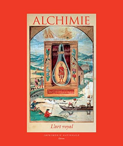 Alchimie : L'Art royale [Broché] by Völlnagel, Jörg; Zilberfarb, Sacha: J�rg ...