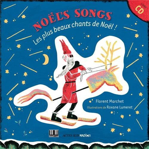 9782330012205: Noël Songs
