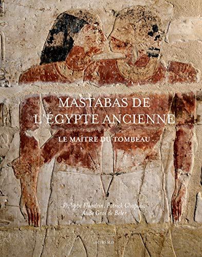 9782330012274: Mastabas de l'Ancienne Egypte