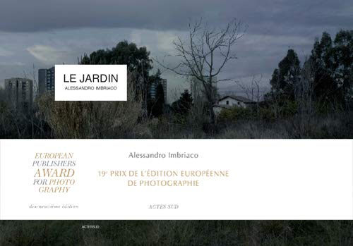 Le Jardin: Alessandro Imbriaco