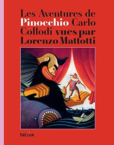 9782330012359: Les aventures de Pinocchio