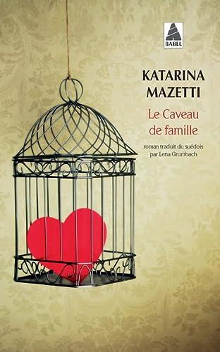 9782330013011: Le Caveau De Famille (French Edition)