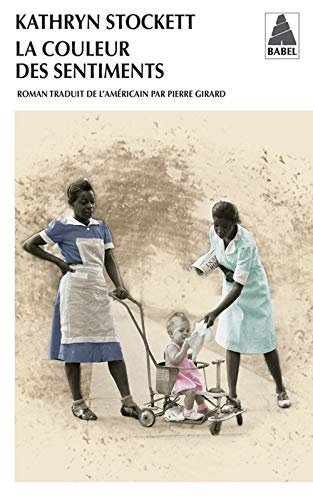 9782330013073: La Couleur DES Sentiments (French Edition)