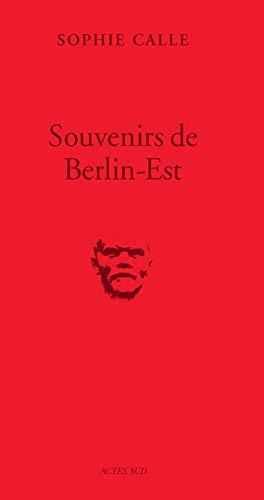 9782330016159: Souvenirs de Berlin Est