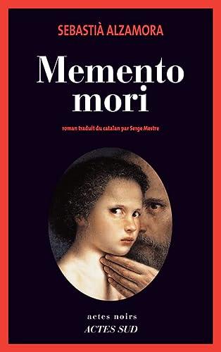 MEMENTO MORI: ALZAMORA SEBASTIA