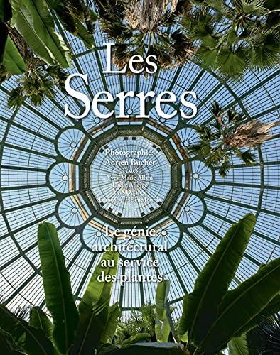 Les serres: Yves Marie Allain, Yves Delange, Lucile Allorge, F