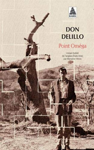 POINT OMEGA: DELILLO DON