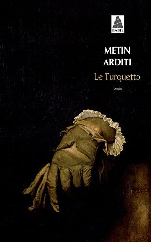 9782330018696: Le Turquetto