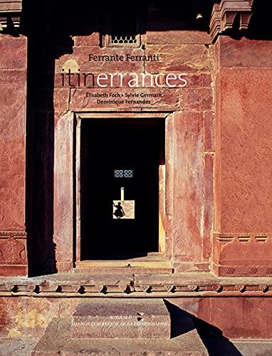 Itinerrances: Elisabeth Foch, Ferrante Ferranti